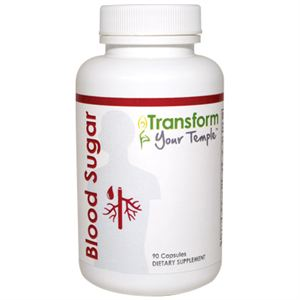 Picture of Transform Your Temple™ - Blood Sugar - CLOSEOUT